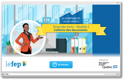 Module 2 : La collecte des documents